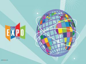 1974 Stark Expo