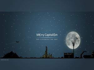 Merry Capitalism!