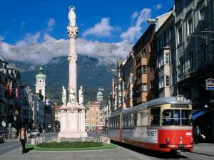 A street in Austria