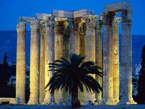 Temple of Olympian Zeus (Athens)