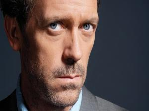 Hugh Laurie (Dr. Gregory House)