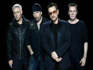 The components of U2 band