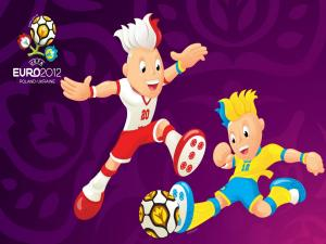 UEFA Euro 2012 Poland-Ukraine