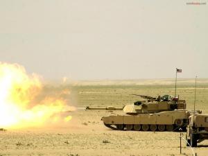 Tank-flamethrower