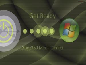 Xbox360 Media Center