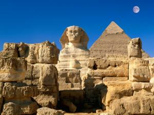 Ruins of Ancient Egypt
