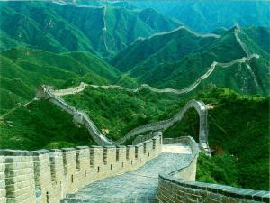 Stunning photography of the Great Wall of China