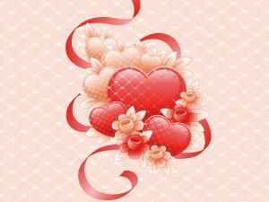Ornament of love