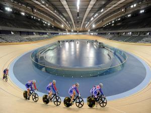 Track cycling (London 2012)