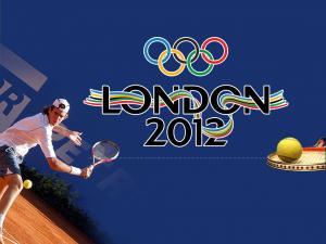 Tennis (London 2012)