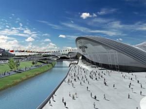 Olympic Stadium (London 2012)