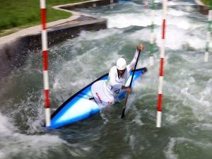 Emir Mujcinovic (Canoe)