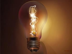 A special bulb