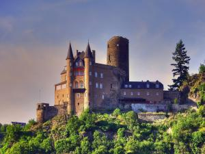 Katz Castle (Germany)