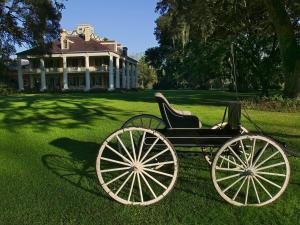 Houmas House, plantation and gardens (Louisiana)