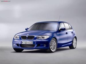 BMW 1 Series - 130i