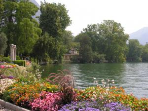 Lake Lugano (Switzerland and Italy)