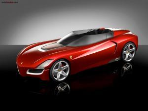Ferrari Fiorano CSAD (design)