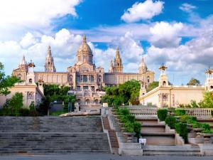 National Palace (Barcelona)