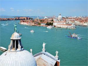 Giudecca Canal (Venice)