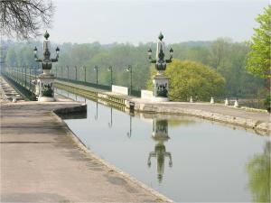 Briare Canal (France)