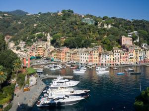 Portofino (Genoa, Italy)