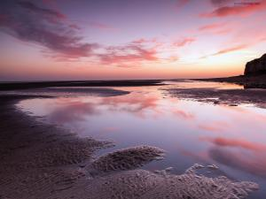 Hunstanton Beach, England