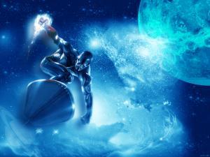 Silver Surfer (Marvel Universe)