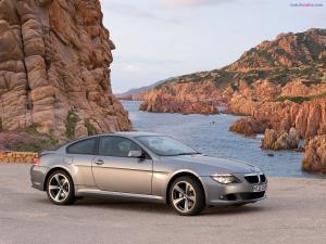 BMW 6 Series - 635d Coupe
