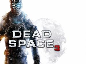 Dead Space 3: Isaac Clarke and the planet Tau Volantis