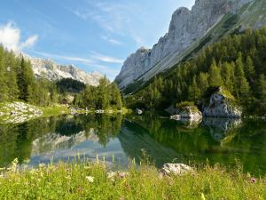 Triglav Lakes Valley (Slovenia)