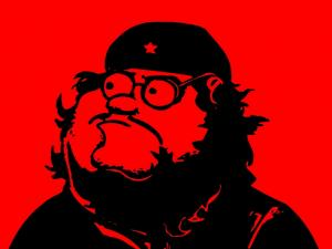 Peter Griffin is... Che Guevara