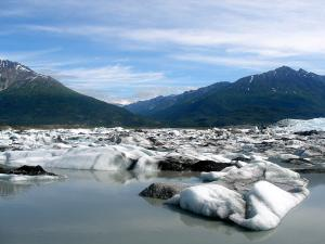 Knik Glacier (Anchorage, Alaska)