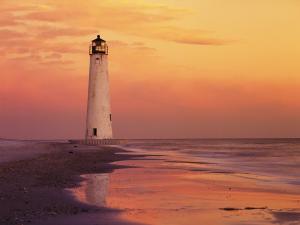 Apalachicola Lighthouse, Florida