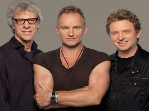 The Police (british rock band)