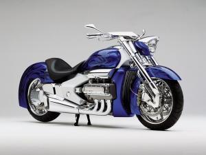 Honda Valkyrie Rune