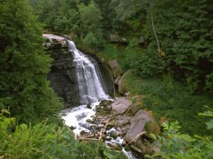 Brandywine Falls, Cuyahoga Valley National Park (Ohio)