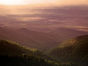 Fagaras Mountains (Romania)