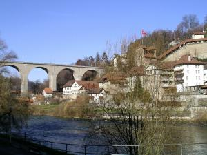 Fribourg (Switzerland)