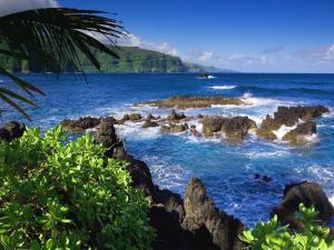 Maui Coast (Hawaii)
