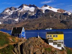 Ammassalik (Greenland)