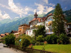 Brienz, canton of Berne, Switzerland