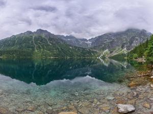Morskie Oko (Tatra Mountains, Poland)