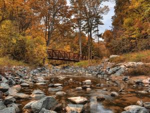 Wilket Creek Park (Toronto, Canada)
