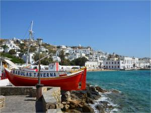 Mykonos (Greek island)