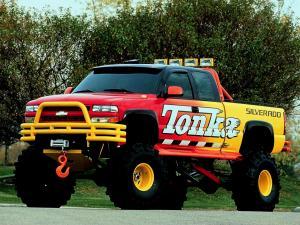 Chevrolet Silverado Tonka