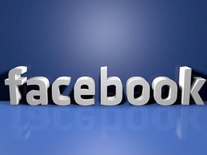 Facebook in 3D