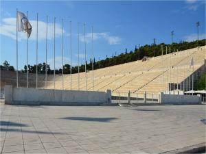 Olympic Stadium (Athens, Greece)