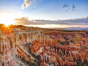 Bryce Canyon National Park (Utah)