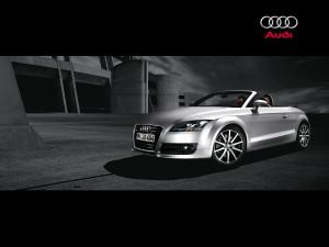 New Audi TT (2012)